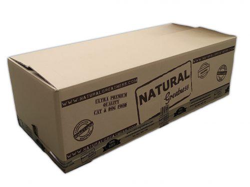 Caja de cartón 948 x 398 x 380