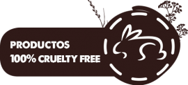 Productos Cruelty Free