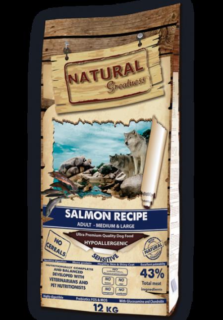 salmon-grande