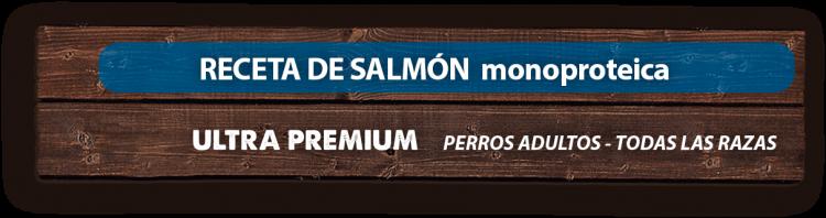 salmon-mono